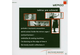 VARIOUS, Loeffler, Rundel, Rosman, Musik Fabrik - Prelude 1/Weird Scenes Inside The Mirror - (CD)