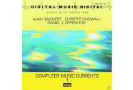 VARIOUS - Computermusic Currents 1 [CD]
