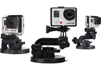 GOPRO Suction Cup Mount - (AUCMT-302)