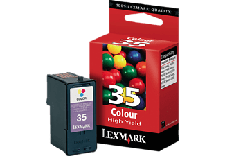 LEXMARK No35 XL. Färg