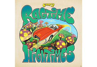 Camp Lo - Ragtime Hightimes [CD]