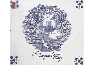 The Imagined Village - The Imagined Village (CD)
