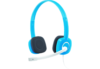 LOGITECH Casque gamer H150 Blueberry (H150)