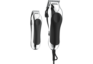 WAHL ChromePro DeLuxe