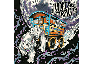 The Vintage Caravan - Voyage - (CD)