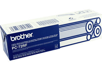 BROTHER PC-72RF 2 Pack