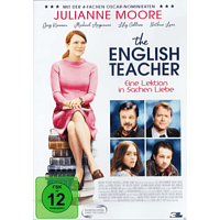The English Teacher - Eine Lektion in Sachen Liebe [DVD]