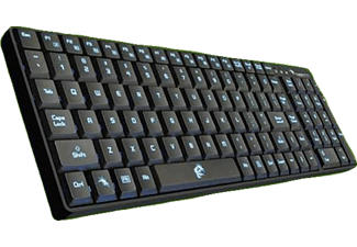 DRAGON WAR Clavier gamer Dark Sector Professional AZERTY (DGWDS)