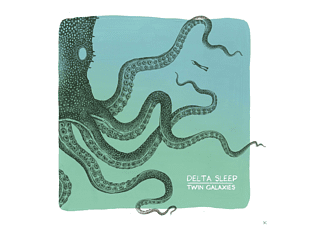 Delta Sleep - Twin Galaxies (Lp) - (Vinyl)