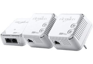 DEVOLO Powerline dLAN 500 WiFi Network Kit (9093)