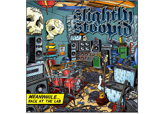Slightly Stoopid - Meanwhile...Back At The Lab - (CD)