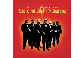 The Blind Boys of Alabama - Go Tell It on the Mountain (CD)