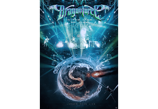 Dragonforce - In The Line Of Fire - (DVD)