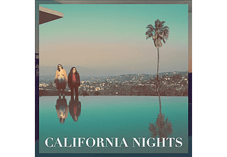 Best Coast - California Nights (CD)