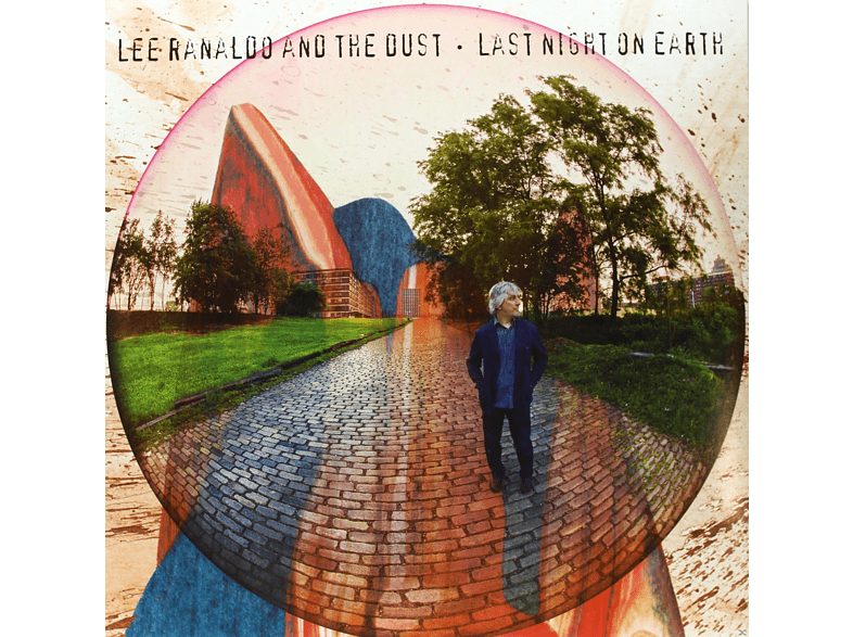 Lee -and The Dust- Ranaldo - Last Night On Earth [LP + Download]