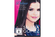 Selena Gomez - Deluxe-The Story Of A Teenage Superstar [DVD]