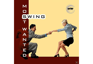 VARIOUS - Swing - (CD)