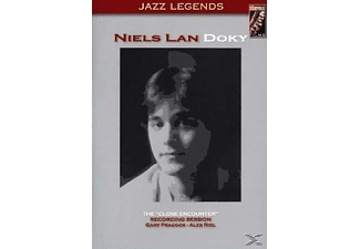 - Niels Lan Doky - The Close Encounter: Recording Session - (DVD)