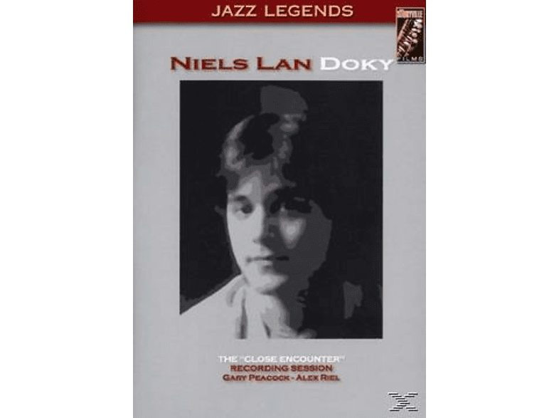 - Niels Lan Doky - The Close Encounter: Recording Session [DVD]