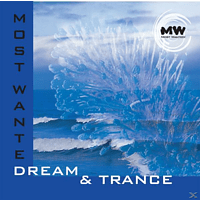 VARIOUS - Dream And Trance [CD]