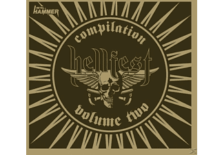 VARIOUS - Hellfest Vol.2 - (CD)