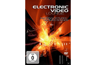 VARIOUS - Electronic Video Lounge [DVD]