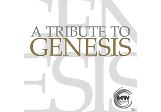 VARIOUS - A Tribute To Genesis - (CD)