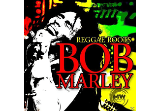 Bob Marley - Reggae Roots - (CD)