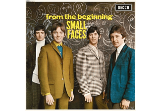 "Small Faces - From The Beginning (12"" Lp) - (Vinyl)"