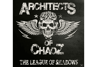 Architects Of Chaoz - The League Of Shadows (Digipak) [CD]