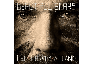 Lee Harvey Osmond - Beautiful Scars - (CD)