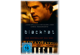 Blackhat - (DVD)