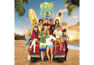 Various - Teen Beach 2 - (CD)
