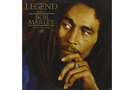 Bob Marley & The Wailers - Legend - The Best Of Bob Marley And The Wailers [CD]