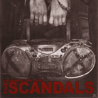 The Scandals - The Sound Of Your Stereo [CD]