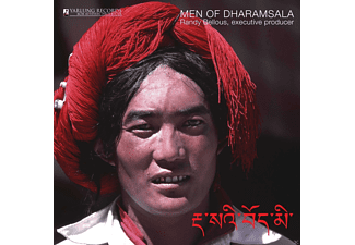 VARIOUS - Men Of Dharamsala - (CD)