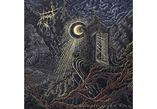 Tempel - The Moon Lit Our Path - (CD)