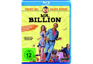Mister Billion [Blu-ray]