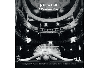 Jethro Tull - A Passion Play (Steven Wilson Mix) [CD]