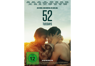 52 Tuesdays - (DVD)