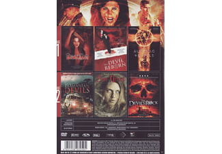 Devil Box XXL - (DVD)