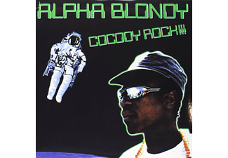 Alpha Blondy - Cocody Rock - (Vinyl)