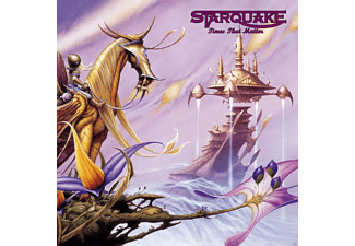 Starquake - Times That Matter - (CD)