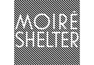 Moire - Shelter [LP + Download]