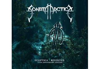 Sonata Arctica - Ecliptica Revisited - 15th Anniversary Edition [CD]