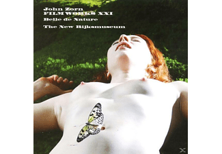 John Zorn - Filmworks 21: Belle De Nature/+ - (CD)