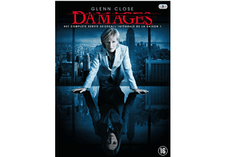 Damages Seizoen 1 TV-serie