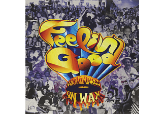 Nightmares on Wax - Feelin' Good - (LP + Download)