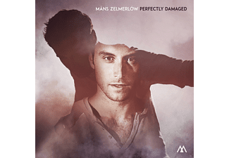 Måns Zelmerlöw - Perfectly Damaged [CD]
