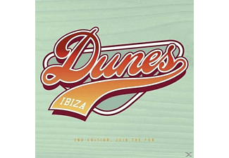 VARIOUS - Dunes Ibiza 2015 (2nd Edition:Join The Fun) - (CD)